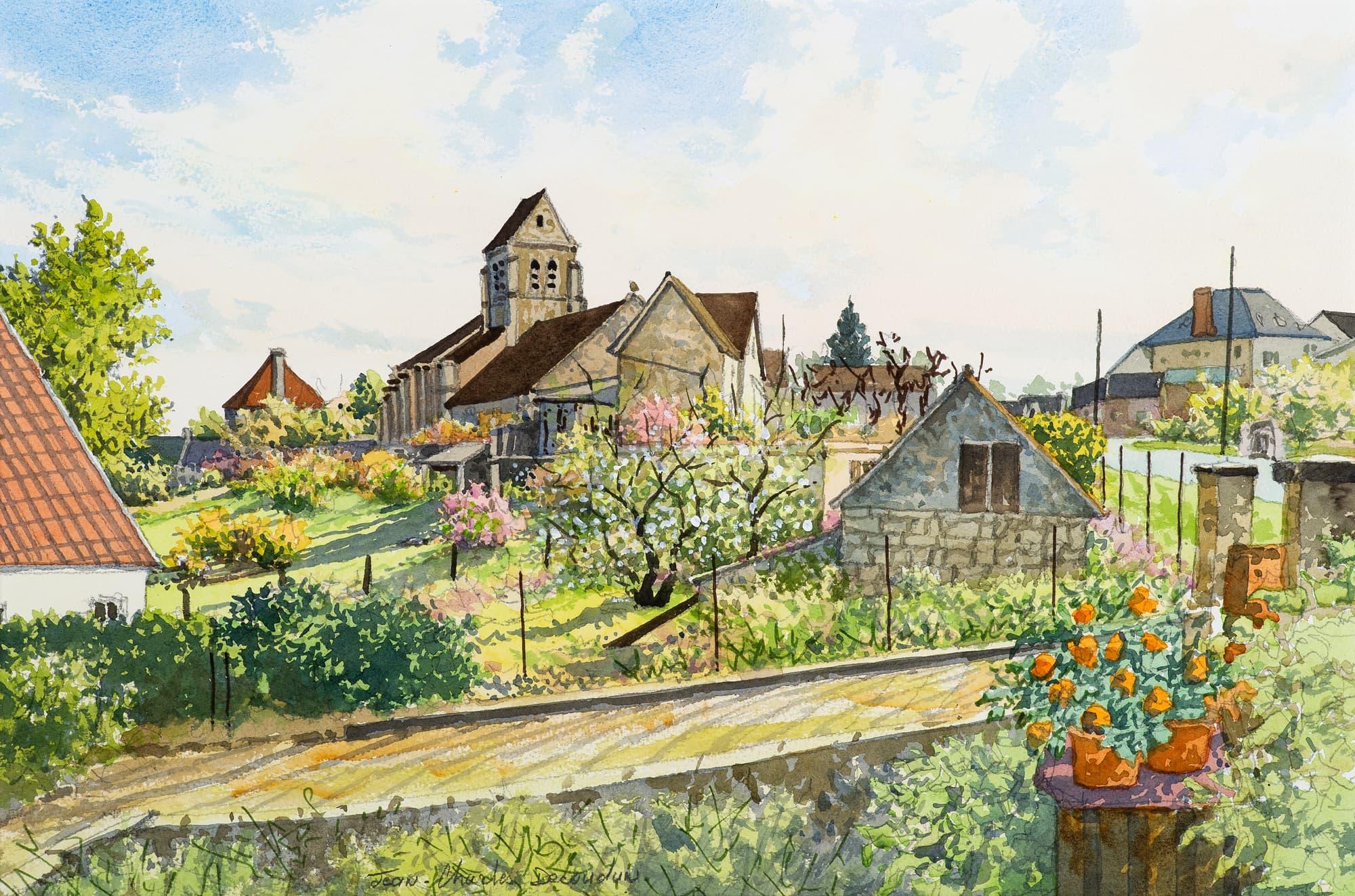 Villers-Hélon